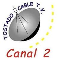 Canal 2 Tostado